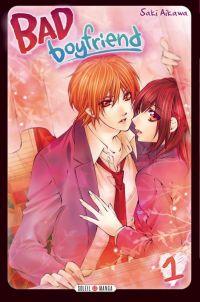 Bad boyfriend T1, manga chez Soleil de Aikawa