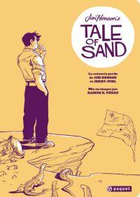 Tale of sand, comics chez Paquet de Henson, Juhl, Perez