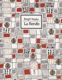 La Ronde, bd chez Cambourakis de Weyhe