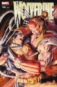 Wolverine (revue) – Revue V 1, T198 : Romulus (0), comics chez Panini Comics de Way, Eaton, Troy, Schwager, Braithwaite