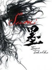 Sumi, manga chez Viz Media de Inoue