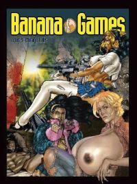 Banana games T3 : Chicago balls (0), bd chez Tabou de Zanier