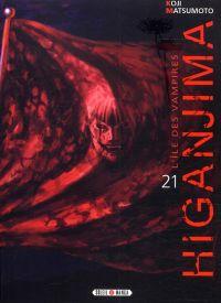 Higanjima T21, manga chez Soleil de Matsumoto