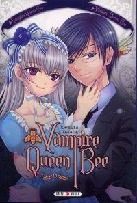 Vampire Queen Bee  T6, manga chez Soleil de Takada