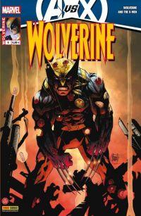 Wolverine (revue) T6 : Si j'avais des griffes, comics chez Panini Comics de Aaron, Kubert, Garney, Bradshaw, Sanders, SotoColor, Ponsor, Keith, Monts