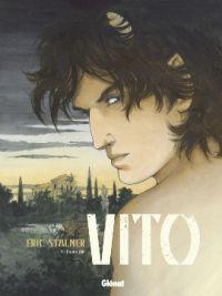 Vito T1, bd chez Glénat de Stalner