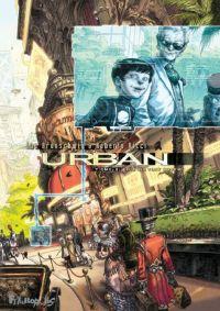 Urban T2 : Ceux qui vont mourir (0), bd chez Futuropolis de Brunschwig, Ricci, Niro