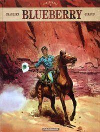 Blueberry T1 : Fort Navajo - Tonerre à l'Ouest - L'aigle solitaire (0), bd chez Dargaud de Charlier, Giraud