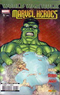 Marvel Heroes T5 : A la guerre comme à la guerre (0), comics chez Panini Comics de Bendis, Pak, Oeming, Reed, Kolins, Cho, Cheung, Frank, Reber, Sotomayor, Ponsor, Keith