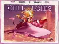 Celluloids, bd chez Soleil de Crisse, Besson