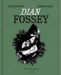 Dian Fossey, bd chez Naïve de Noël