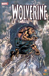 Wolverine (revue) – Revue V 1, T131 : Le retour de l'indigène (1) (0), comics chez Panini Comics de Rucka, Jenkins, Robertson, Mounts, Studio F, Castellini