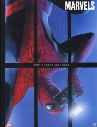 Marvels, comics chez Panini Comics de Busiek, Ross