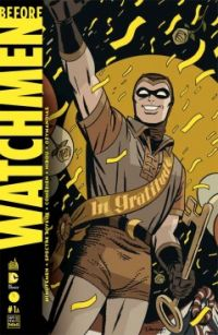 Before Watchmen T1 : , comics chez Urban Comics de Wein, Cooke, Conner, Azzarello, Straczynski, Jones, Kubert, Lee, Higgins, Mounts, Chung, Anderson, Sinclair, Noto, Kubert