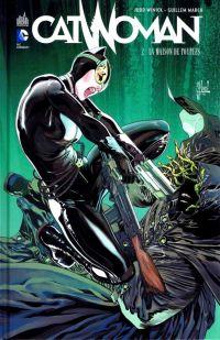 Catwoman T2 : La maison de poupées (0), comics chez Urban Comics de Winick, Nocenti, March, Melo, Morey, Reber