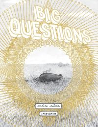 Big Questions, comics chez L'Association de Nilsen