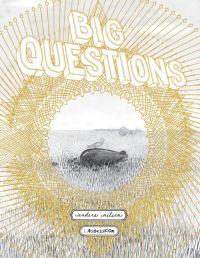 Big Questions, comics chez L'Association de Nilsen
