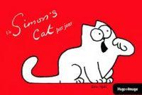 Simon's cat, comics chez Fleuve Noir de Tofield