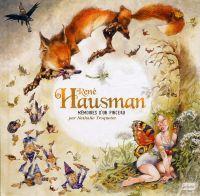 Monographie Hausman, bd chez Le Lombard de Hausman