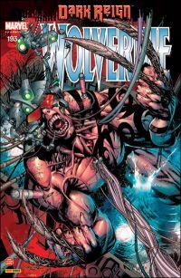 Wolverine (revue) – Revue V 1, T193 : L'arme XI (2) (0), comics chez Panini Comics de Way, Troy, Lyon, Braithwaite