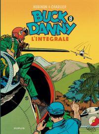 Buck Danny T8 : 1960-1962 (0), bd chez Dupuis de Charlier, Hubinon