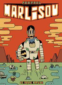 Marlisou, bd chez Les Requins Marteaux de Ferrero