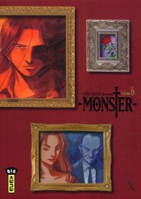 Monster - Edition deluxe T6, manga chez Kana de Urasawa