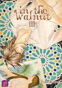 In the walnut  T3, manga chez Taïfu comics de Kawai