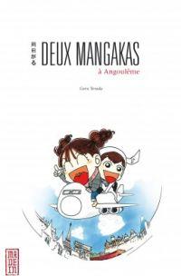 Deux mangakas à Angoulême, manga chez Kana de Terada