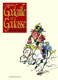Godaille et Godasse, bd chez Hématine de Cauvin, Sandron