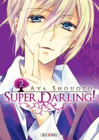 Super darling T2, manga chez Soleil de Shouoto