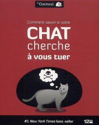 Comment savoir si votre chat cherche à vous tuer ?, comics chez 12 bis de Inman