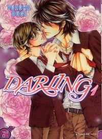 Darling T1, manga chez Taïfu comics de Ougi