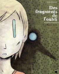 Des Fragments de l'oubli T3 : L'Homme-oiseau (0), bd chez Paquet de Annequin