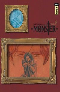 Monster - Edition deluxe T9, manga chez Kana de Urasawa