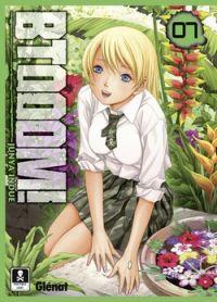 Btooom !  T7, manga chez Glénat de Inoue