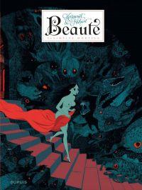 Beauté T3 : Simples mortels (0), bd chez Dupuis de Hubert, Kerascoët