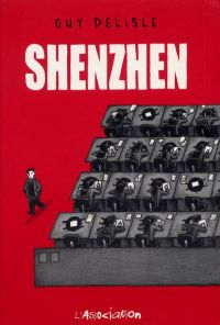 Shenzhen : , bd chez L'Association de Delisle