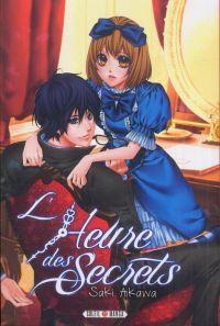 L'heure des secrets, manga chez Soleil de Aikawa