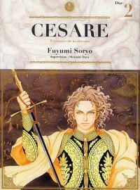 Cesare T2, manga chez Ki-oon de Hara, Soryo