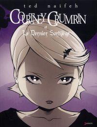 Courtney Crumrin T6 : et le dernier sortilège (0), comics chez Akileos de Naifeh