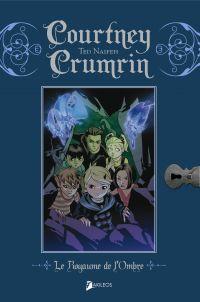 Courtney Crumrin – Edition colorisée, T3 : Le Royaume de l'Ombre (0), comics chez Akileos de Naifeh, Wucinich