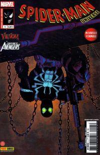 Spider-Man Universe – V. 1, T5 : Retour à la maison (0), comics chez Panini Comics de Remender, Bunn, Medina, Walker, Mossa, Sotomayor, Moore
