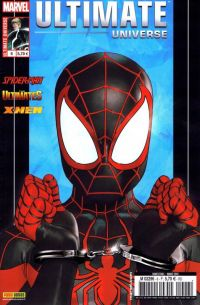 Ultimate Universe T6 : Deux cités, deux mondes (0), comics chez Panini Comics de Hickman, Bendis, Humphries, Spencer, Ross, Medina, Marquez, Kirk, Zircher, Guice, Garney, Gracia, Milla, Ponsor, Aburtov, Andrews