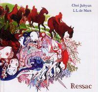 Ressac, bd chez Tanibis de de Mars, Juhyun