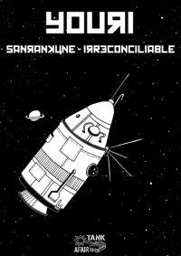 Youri, bd chez Tankafair de Sanrankune, Irreconciliable
