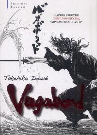 Vagabond : Edition découverte (0), manga chez Tonkam de Inoue