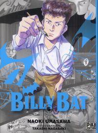 Billy Bat T6, manga chez Pika de Urasawa, Nagasaki