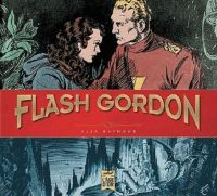 Flash Gordon T1 : 1934-1937 (0), comics chez Soleil de Moore, Raymond