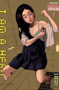 I am a hero T7, manga chez Kana de Hanazawa